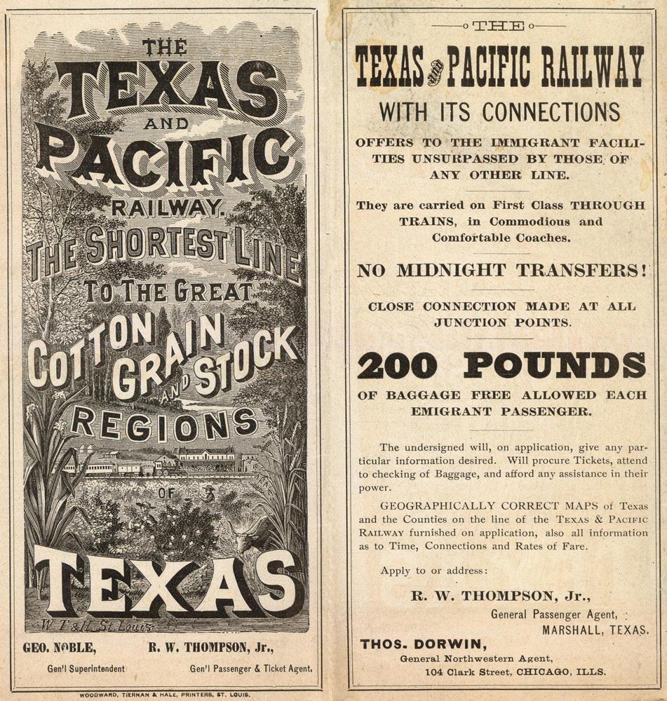 Historic Ads