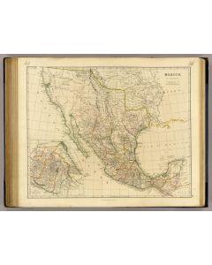 Mexico, 1832