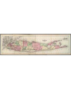 Long Island, 1873