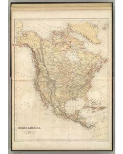North America, 1856
