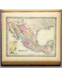 Mexico, 1856