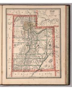 Utah, 1883