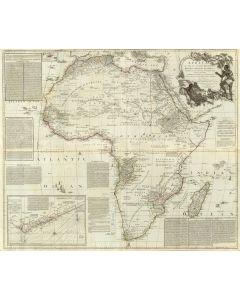 Composite: Africa, 1787