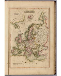 Europe, 1814