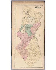 Auburn, Androscoggin County, Maine, 1873