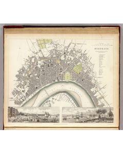 Bordeaux, 1832