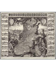 Leonis Belgici, 1611