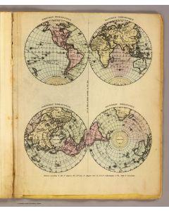 Hemispheres, 1830