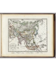 Asia, 1875