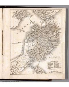 Boston, 1842