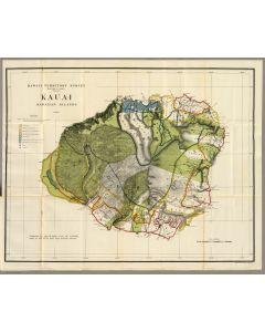 Kauai 1906