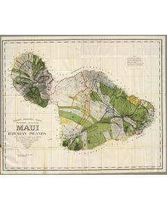 Maui 1906