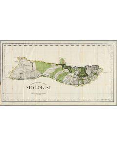 Molokai 1906