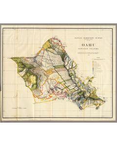 Oahu 1906