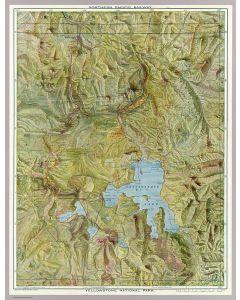 Yellowstone National Park, 1898