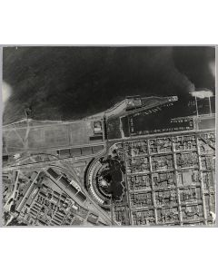 88. San Francisco Aerial Views, 1938