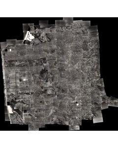 Composite: 1-164 San Francisco Aerial Views, 1938