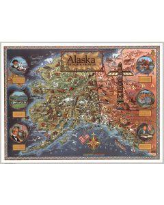 Alaska: Far North frontier, 1959