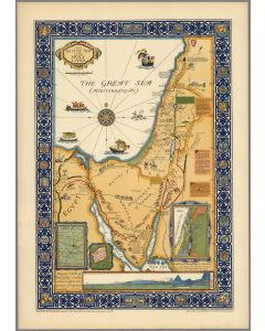 The Holy Land, 1928