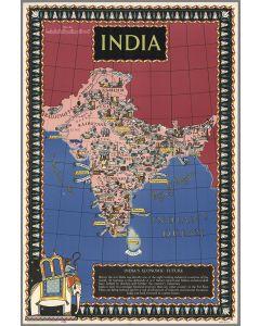 India, 1943