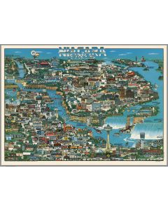 Niagara Falls, 1985